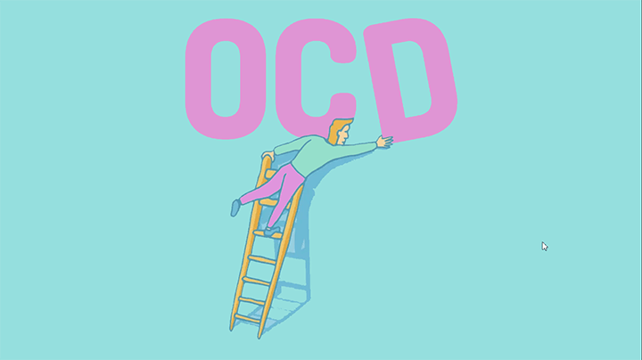OCD-disorder. How to prevent it?